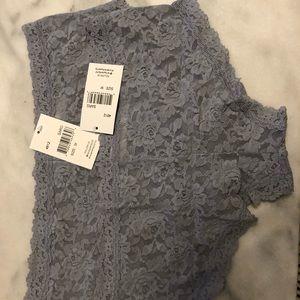 Hanky Panky Intimates & Sleepwear - Hanky Panky Lace Boyshort 2 pack